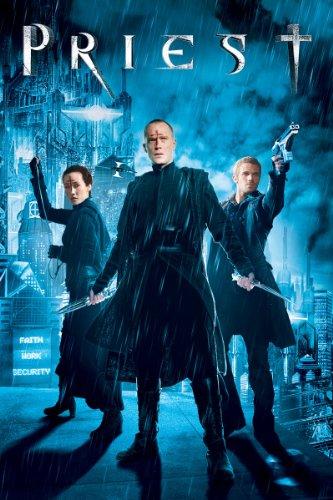 Priest Movie Review 171 Vampyre Fangs