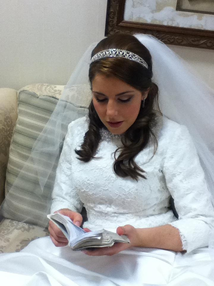 Hasidic Weddings (and why I love them)! « Vampyre Fangs