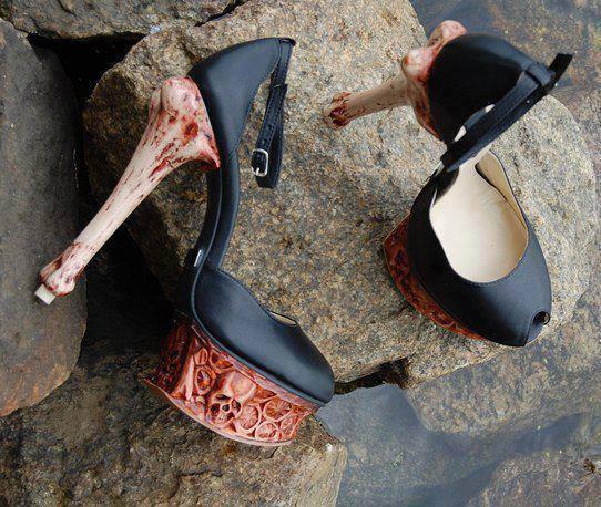 bone-heels