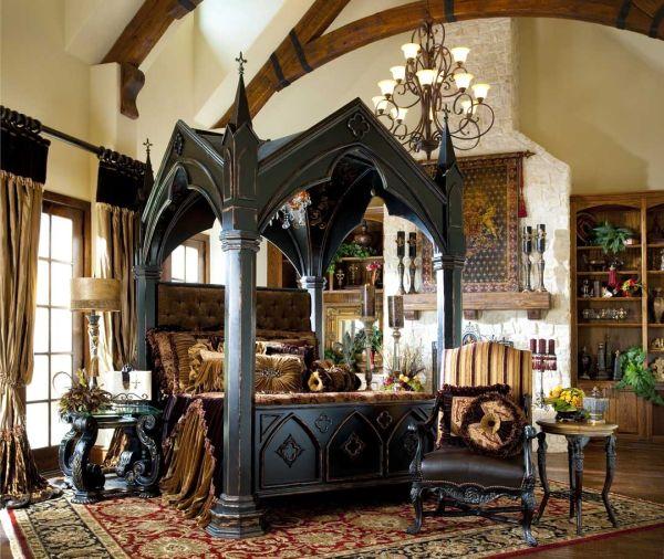 gothic-bedroom-1