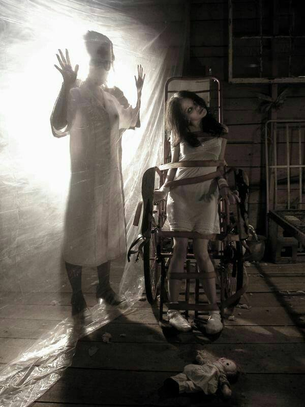 Horrifying Halloween Costumes