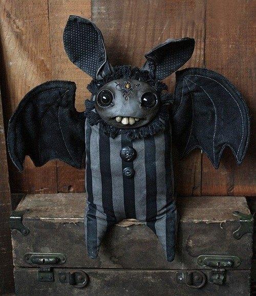 bat-doll