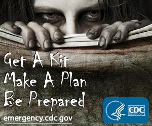 CDC-Zombie-Kit