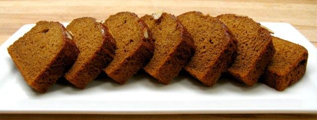 honey-cake