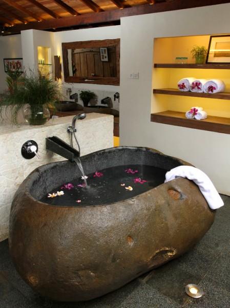 Stone-Tub