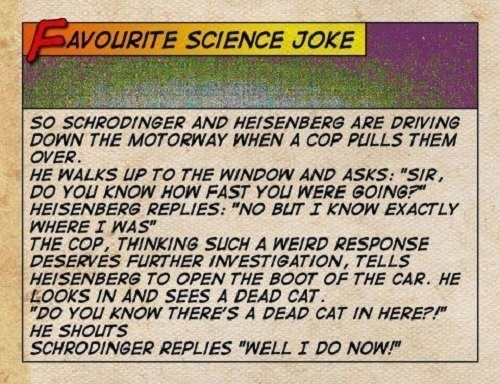 science-joke