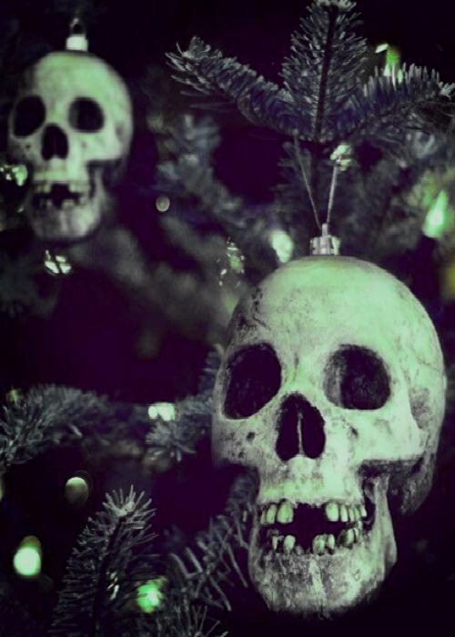 skull-decor