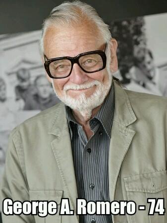 george-a-romero