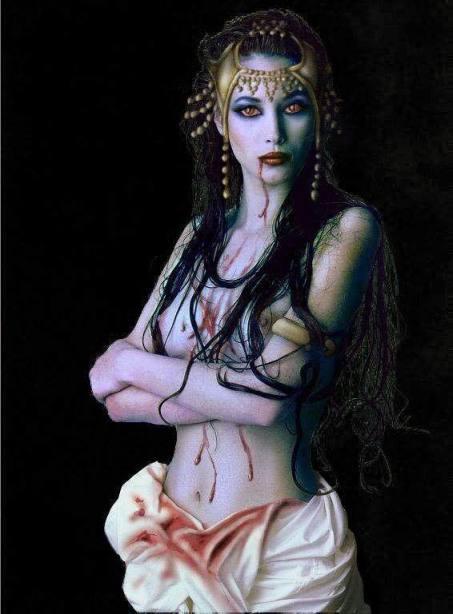 vampire-art