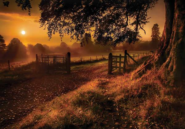 country-gate
